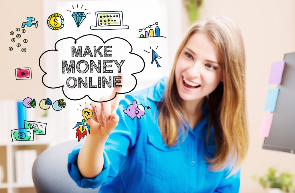 Earn Extra Money Without a Job