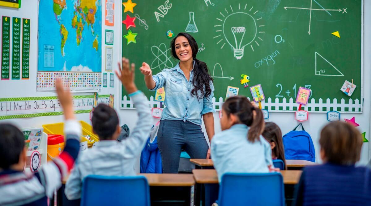 Earn money from teaching