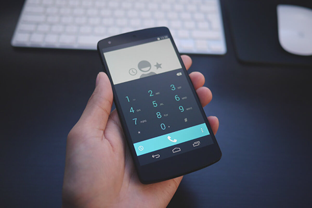 Best Android Dialer Apps