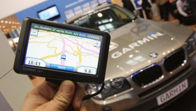 How to Uninstall A Map On Garmin Nuvi