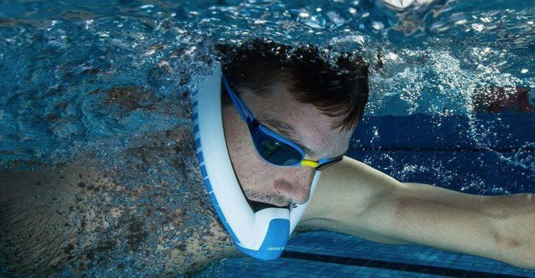 Swimming Gadgets