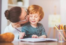 Guide Your Child to Build a Positive Online Presence