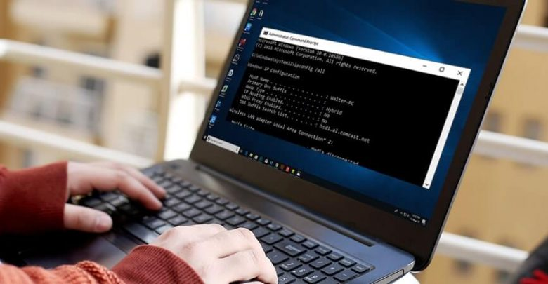 Recover Deleted Files Using Command Prompt