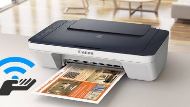 Setup Canon Wireless Printer
