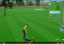 PC Golf Game