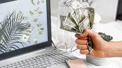 Online Money Making Method