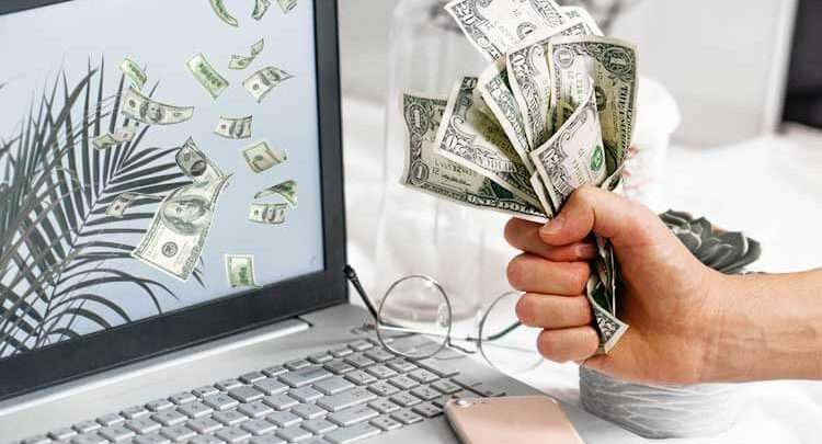 Online Money Making Method