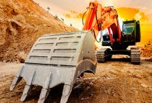 trenching and excavation