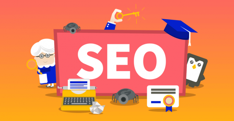 Common Questions SEO