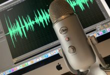Record Voice Podcasts on Your Mac