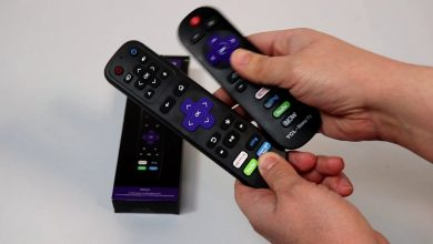 Reset Roku Remote
