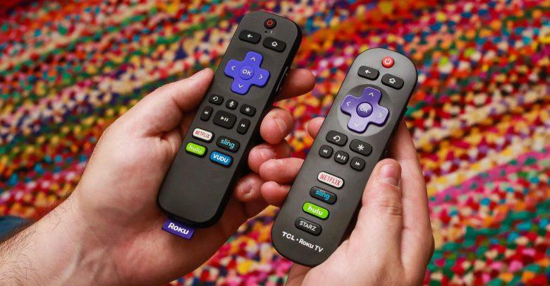 how to pair a Roku remote