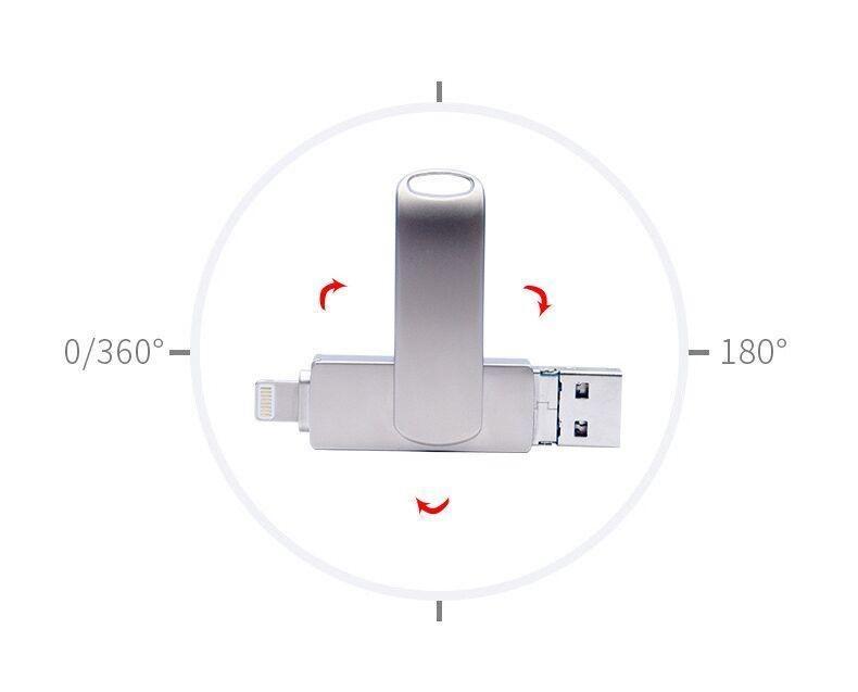 MemorySafeX USB